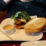 Kiki burger