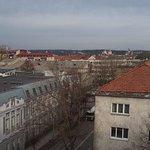 Photo de Comfort Hotel LT Rock'N'Roll Vilnius