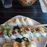 OMG! So yummy and fresh!