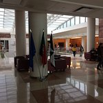 Photo de VIP Executive Villa Rica Hotel