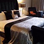 Photo de BEST WESTERN Derwent Manor