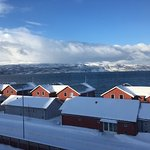 Altafjord Gjestegaard & Spa Foto