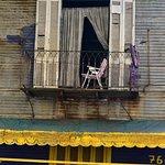 Neighborhood photo, Buenos Aires