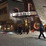 Photo of Le Bistro