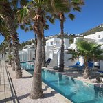 Coral Beach Club Villas & Marina Photo