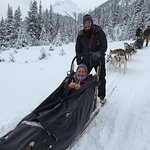 Guest-driven sleds are a blast!