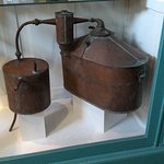 An early Baltimore home brewers still :)