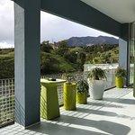 Foto de DoubleTree by Hilton Hotel Resort & Spa Reserva del Higueron