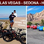 Red Rock | Las Vegas | Sedona | Hoover Dam