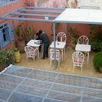 Hotel Les Matins Bleus Foto