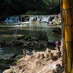 Photo of Hampshire Falls and Caves (Pwe Kauk)