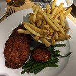 Chicken Kevin