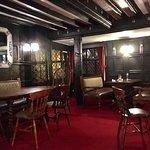 The Bar - lovely!