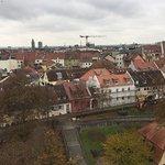 Photo of Panorama Hotel Schweinfurt