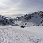 Skigebiet Warth Schröcken Foto