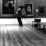 Foto de Harris Museum and Art Gallery