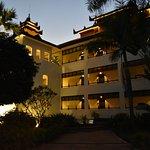 Amazing Bagan Resort Foto