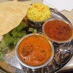 Photo de Govinda's Pure Vegetarian Restaurant