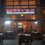 Bobbys IV Indian Tandoori Restaurant