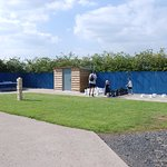 On site play facilities