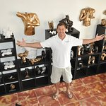 Garman Sculpture Works