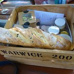 Picknick Korb