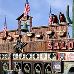 Photo of Western Saloon
