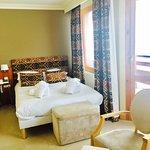 Photo de Araucaria Hotel