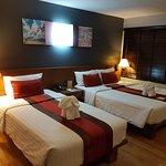 Photo of Nouvo City Hotel