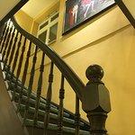 Foto de Galerie Hotel Leipziger Hof