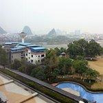 Photo de Shangri-La Hotel Guilin