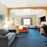 1 King Executive Suite