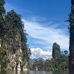 Baan Khao Sok Foto