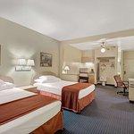 Foto de Howard Johnson Inn and Suites Central San Antonio