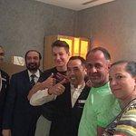 Foto de Al Khoory Executive Hotel – Al Wasl