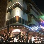 Hotel Crozzon Foto