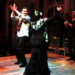 Foto de La Casa del Flamenco - Auditorio Alcántara