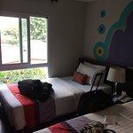 Photo de Sawasdee Hotel @ Sukhumvit Soi 8