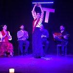 Foto di Tablao Flamenco Las Tablas
