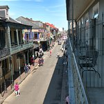 Bourbon Orleans Hotel Foto