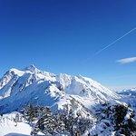 Photo de Mt Baker Ski Area