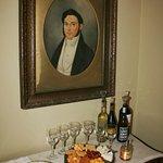 Photo de The Twelve Oaks Bed & Breakfast