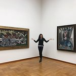 Photo of Fine Arts Museum (Kunstmuseum)