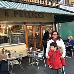 Photo of E Pellicci