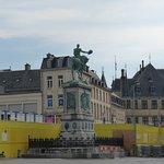 Foto de Place Guillaume II