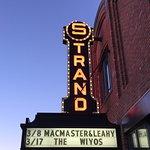 Photo de Strand Theater
