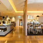 Altitude Restaurant + Lounge Bar