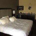 DoubleTree by Hilton Hotel Bemidji Foto