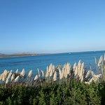 La Pelosa Beach Foto