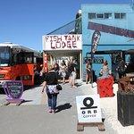 Photo de Fish Tank Lodge